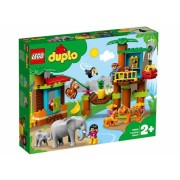 Insula tropicala 10906 LEGO Duplo