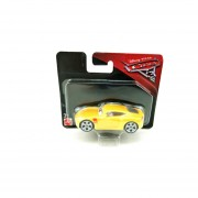 Cruz Ramirez, disney cars pixar ffj71 escala 1:55