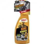 Sonax GmbH SONAX BIKE Reiniger, Kraftvoller Reiniger für das komplette Fahrrad, 750 ml - Sprühflasche