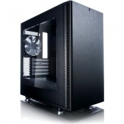 Кутия Fractal Design Define Mini C - Window