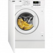 Zanussi ZWI712UDWA lavadora Integrado Carga frontal Blanco 7 kg 1200 RPM A+++