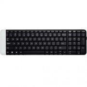 Klávesnica Logitech Wireless Keyboard K230, US