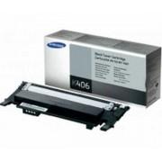 Toner Samsung CLT-K406S/ELS, black, crna, 1.5k