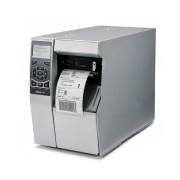 Zebra ZT510, Impresora de Etiquetas, Transferencia Térmica, 203 x 203DPI, USB 2.0, Gris