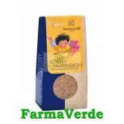 Condiment Ingerasul Dulce Magic a la Moritz 30 gr BIO Sonnentor