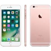 Apple Begagnad iPhone 6S Plus 64GB Rosa Guld Olåst i bra skick Klass B
