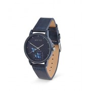 André Badi Reloj Celio Azul Oscuro