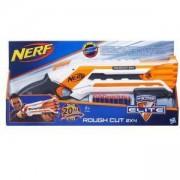 Бластер Нърф - N-strike Elite Rough Cut 2X4 - Hasbro, 033318