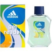 Adidas Get Ready! after shave pentru bărbați 100 ml