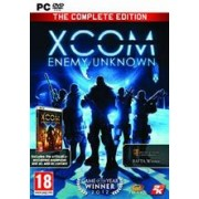 Xcom Enemy Unknown The Complete Edition Pc