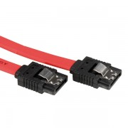 ROLINE 11.03.1554 :: ROLINE SATA кабел с щипки, 0.5 м