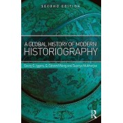 A Global History of Modern Historiography by Q. Edward Wang & Supri...