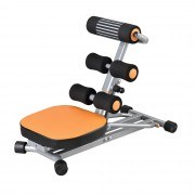 [pro.tec]® AB Builder - Домашен тренажор за коремни мускули 73 x 30 x 49 см