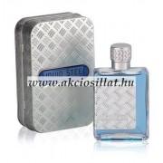 Linn Young Liquid Steel Men EDT 100ml / Azzaro Chrome parfüm utánzat