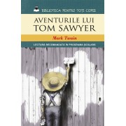 Aventurile lui Tom Sawyer (eBook)