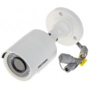 KAMERA AHD, HD-CVI, HD-TVI, PAL DS-2CE16D0T-IRPF( 2.8mm) - 1080p 2.8 mm HIKVISION