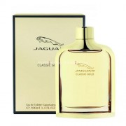 Jaguar Classic Gold 100ml Eau de Toilette за Мъже