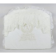 Tizo Комплект в кроватку Tizo Lux 1827 (5 предметов)