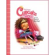 Princess Cupcake Jones and the Dance Recital, Hardcover