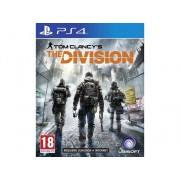 UBISOFT Juego PS4 Tom Clancy's: The Division