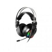 Слушалки MSI Immerse GH70, микрофон, честотен диапазон- 20 Hz ~ 40 kHZ, RGB подсветка, черни