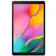 Samsung Galaxy Tab A 10.1 (2019, 32GB, LTE, Black, Local Stock)