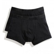 Classic Shorty Boxershorts 2-pack (S)