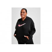 Nike Plus Size Icon Clash Overhead Hoodie Dames - Dames