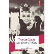 Mic dejun la Tiffany (editia 2018)/Truman Capote