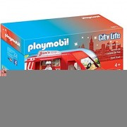 PLAYMOBIL City Food Truck Playset