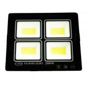 Proiector LED 200w Slim