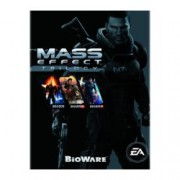 Mass Effect Trilogy, за PC