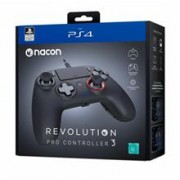 Controller Nacon Revolution Pro V3 Ps4