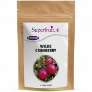 Healthy Vitamins Wilde Cranberry Poeder Premium