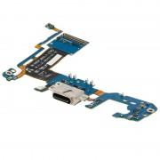 Samsung Repuesto Puerto de Carga USB-C Negro para Samsung Galaxy S8 Plus
