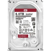 HDD Desktop Western Digital RED PRO, 6TB, SATA III 600, 128MB Buffer