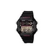 Relógio Casio Masculino Ae-1300wh-1a2vd