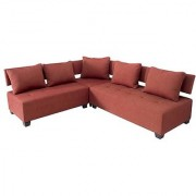 Gioteak Gleeful Sectional Sofa