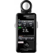 SEKONIC Fotómetro LiteMaster Pro L-478DR-EL com Radio