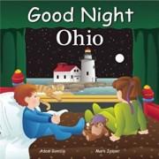 Good Night Ohio, Hardcover/Adam Gamble