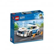 LEGO City Police Politiepatrouille auto 60239