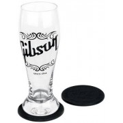 Gibson Pilsener Beer Glass Set