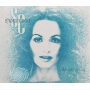 Video Delta Corr,Sharon - Same Sun The - CD