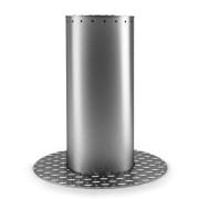Stalp retractabil acces auto H-570 mm - MOTORLINE, MPIE10-600