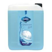 ISOLDA ENERGY sprchový gél/mydlo 5 Litrov
