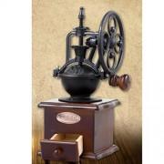 ELECTROPRIME® Grinding Manual Maker Adjustable Coffee Grinder Decorative Design