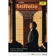 G Verdi - Stiffelio (0044007342886) (1 DVD)