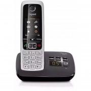 Teléfono Inalámbrico Gigaset C430A-Negro
