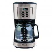 Filtru cafea digital Zilan, 900 W, 1.5 l, programare si amanare