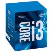 Core i3 7300 - 4 GHz - 2 coeurs - 4 filetages - 4 Mo cache - LGA1151 Socket - Box BX80677I37300